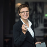 Claudia Cornelsen (Foto: Oliver Betke)