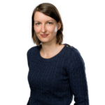 Anja Schirwinski (Bild: Hans & Jung)