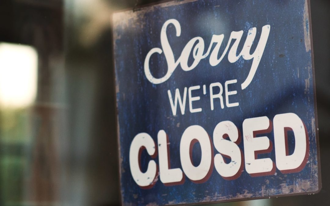 Sorry (Photo by Tim Mossholder on Unsplash)