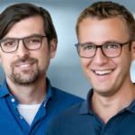 netzwerk P | Jens Leven & Thomas Bausch | (Bild: Promo)