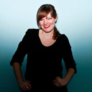 Sandra Kaul (Foto: Julia Luka Lila Nitzschke)