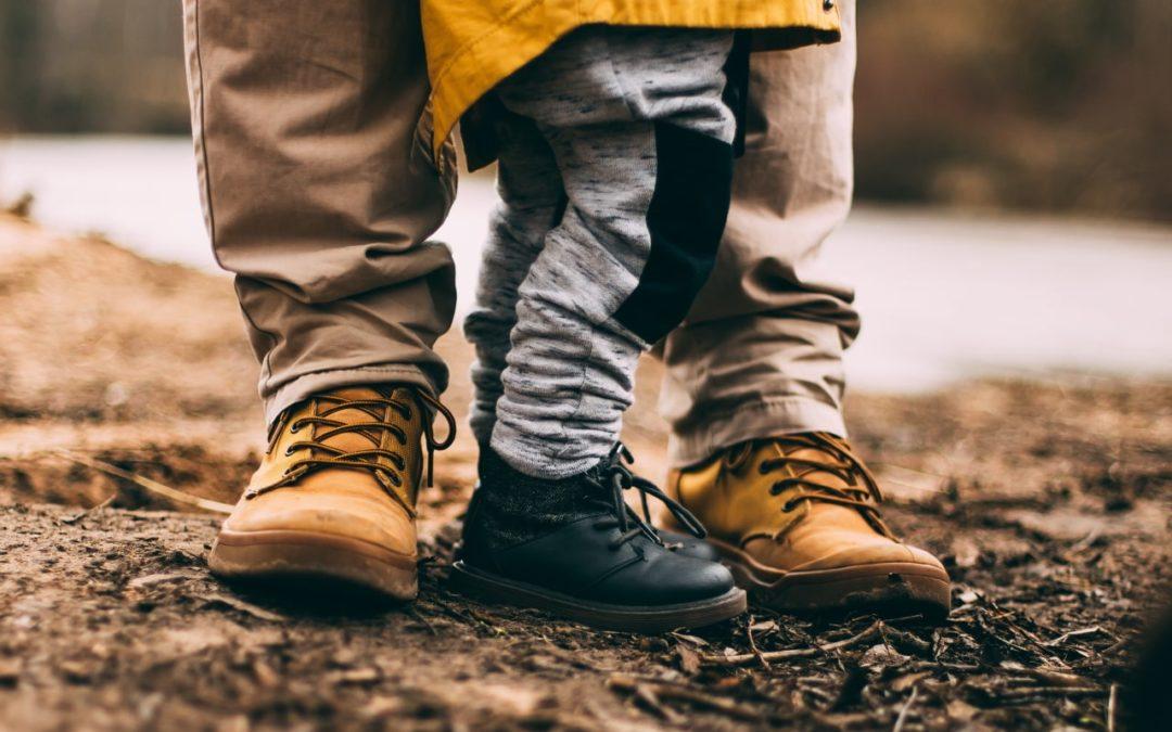 Ist New Work die Lösung für berufstätige Eltern?