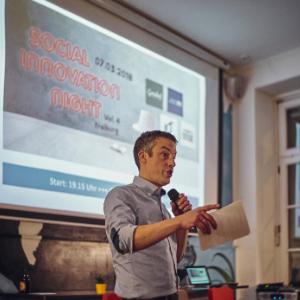 Hendrik Epe von IdeeQuadrat (Bild: Promo)
