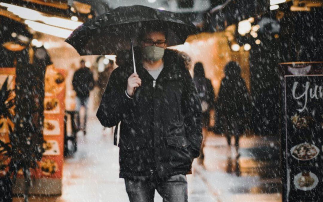 Rain (Bild: Alex Rainer auf Unsplash)