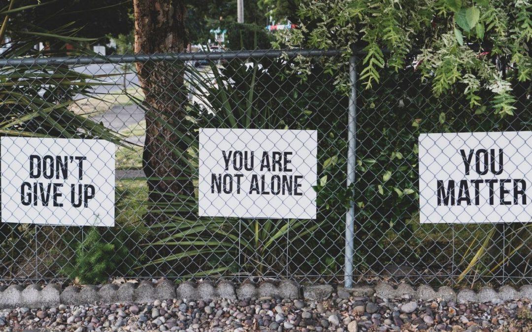 Serie: Aus der Krise lernen | Ein Gespräch mit Catharina Bruns von Happy New Monday