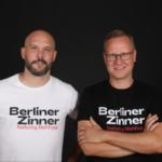 Olaf Mehlhose und Daniel Zinner (Bild: Promo)