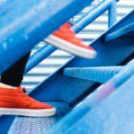 Steps (Bild: Lindsay Henwood auf Unsplash)