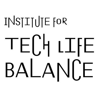 Partnerlogo Institute for Tech Life Balance